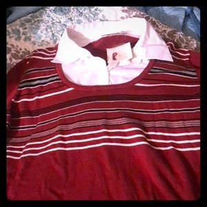 NWT Croft & Barrow Shirt